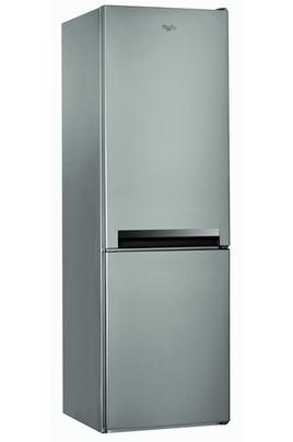 Volume 319 L - Dimensions HxLxP : 188.5x59.5x65.5 cm - A+ Réfrigérateur à froid ventilé 222 L Congélateur à froid ventilé 97 L 6 ème sens Fresh Control