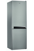 Refrigerateur congelateur en bas Whirlpool BSNF8101OX