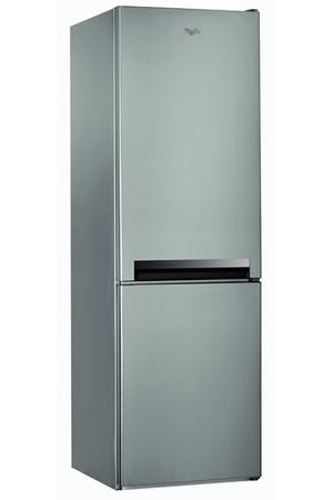 Refrigerateur congelateur en bas whirlpool bsnf8101ox darty - Refrigerateur 2 portes congelateur bas ...