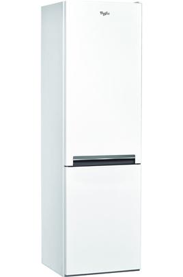 Volume 319 L - Dimensions HxLxP : 188.5 x 59.5x 65.5 cm - A+ Réfrigérateur à froid ventilé 222 L Congélateur à froid ventilé 97 L 6 ème sens Fresh Control