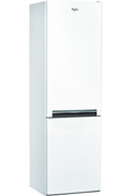 Refrigerateur congelateur en bas Whirlpool BSNF8101W