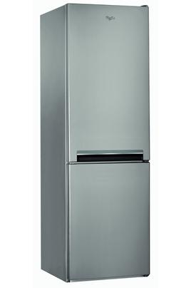 avis clients pour le produit refrigerateur congelateur en bas whirlpool bsnf8102ox inox. Black Bedroom Furniture Sets. Home Design Ideas