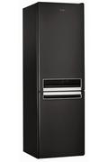 Refrigerateur congelateur en bas Whirlpool BSNF8422K