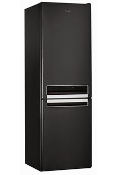 Refrigerateur congelateur en bas BSNF8422K Whirlpool