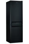 Refrigerateur congelateur en bas Whirlpool BSNF8993PB
