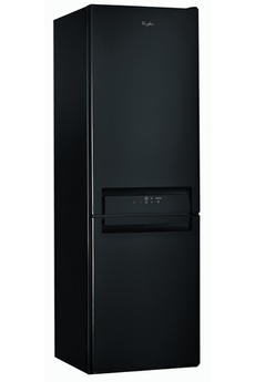 Refrigerateur congelateur en bas BSNF8993PB Whirlpool