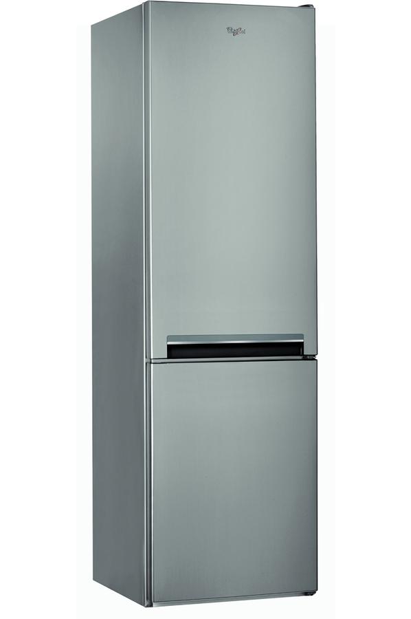 refrigerateur congelateur en bas whirlpool bsnf9101ox 4224620 darty. Black Bedroom Furniture Sets. Home Design Ideas