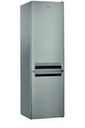 Refrigerateur congelateur en bas Whirlpool BSNF9452OX INOX