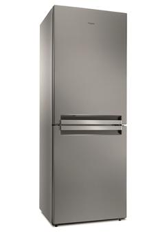 Refrigerateur congelateur en bas Whirlpool BTNF5012OX2