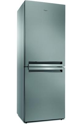 Refrigerateur congelateur en bas Whirlpool BTNF5012OX