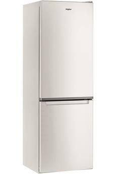 Refrigerateur congelateur en bas Whirlpool W7811IW