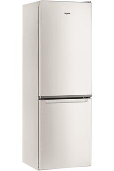 Refrigerateur congelateur en bas Whirlpool W7821IW