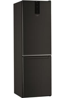 Refrigerateur congelateur en bas Whirlpool W7821OK Darty