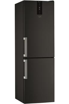 Refrigerateur congelateur en bas Whirlpool W7831TKSH