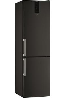 Refrigerateur congelateur en bas Whirlpool ?W9931DKSH
