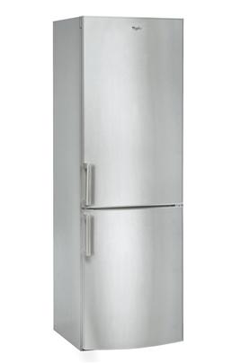 avis clients pour le produit refrigerateur congelateur en bas whirlpool wbe3325nfts. Black Bedroom Furniture Sets. Home Design Ideas