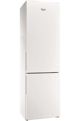 Réfrigérateur à froid ventilé 215 L Congélateur à froid ventilé 104 L Contrôle électronique Eclairage LED