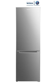 Refrigerateur congelateur en bas Winia WRN-G2905X