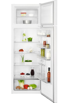 Refrigerateur congelateur en haut Aeg RDB428E1AW