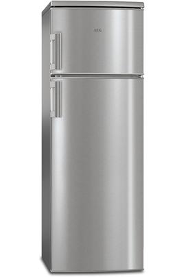 Volume 259 L - Dimensions HxLxP : 159x54.5x60.4 cm - A+ Réfrigérateur à froid brassé 209 L Congélateur à froid statique 50 L Faible encombrement