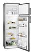 Refrigerateur congelateur en haut RDB52711DX Aeg