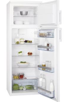 Refrigerateur congelateur en haut S52710DDW0 Aeg