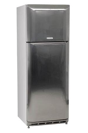refrigerateur congelateur en haut ariston mtb 4712nf inox mtb4712nf darty. Black Bedroom Furniture Sets. Home Design Ideas