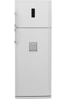 Refrigerateur congelateur en haut DN150220D Beko