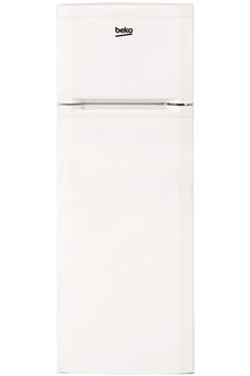 Refrigerateur congelateur en haut DSA25020 Beko
