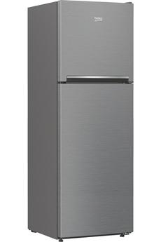 Refrigerateur congelateur en haut Beko RDNE350K30XBN