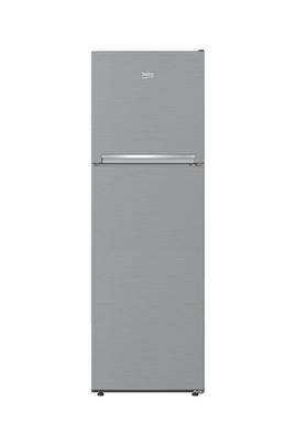 Refrigerateur congelateur en haut Beko RDNT270I20S