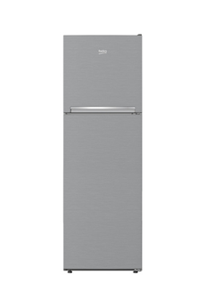 Refrigerateur congelateur en haut RDNT270I20S Beko
