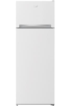 Refrigerateur congelateur en haut Beko RDSA240K30W