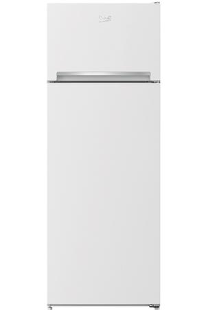 refrigerateur congelateur en haut beko rdsa240k30w darty. Black Bedroom Furniture Sets. Home Design Ideas
