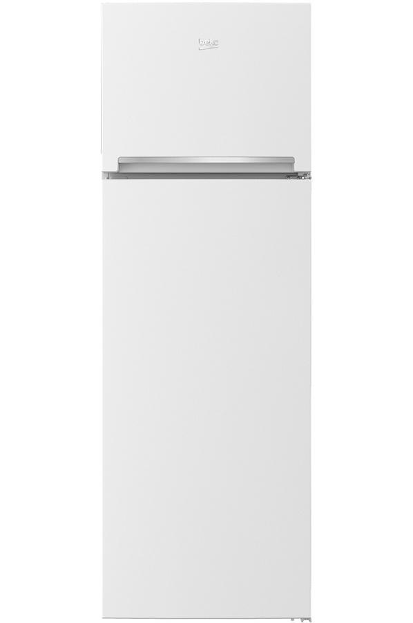 refrigerateur congelateur en haut beko rdsa310m20 4345975. Black Bedroom Furniture Sets. Home Design Ideas