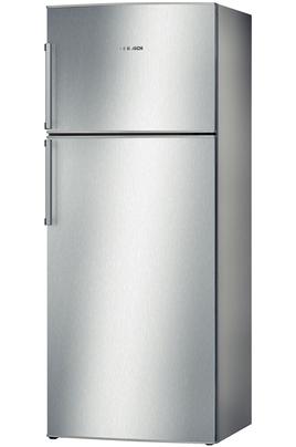 Refrigerateur congelateur en haut Bosch KDN53VL20 INOX