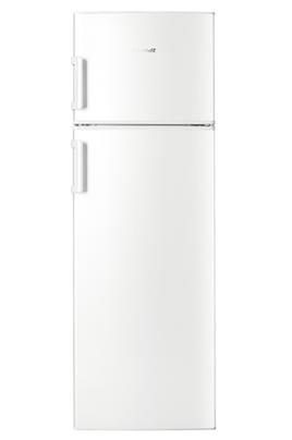 Refrigerateur congelateur en haut Brandt BFD5651BW