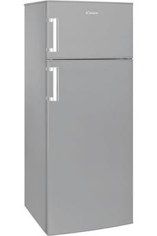 Refrigerateur congelateur en haut Candy CHDS5142XH Darty