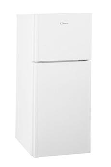 Refrigerateur congelateur en haut CKDS 5122W Candy