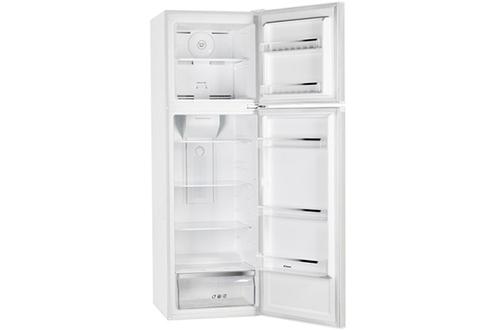 Refrigerateur congelateur en haut Candy CMDN 5172W