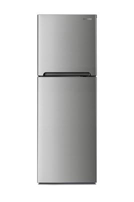 Volume 240 L - Dimensions HxLxP : 160.5x54.8x63.2 cm - A+ Réfrigérateur à froid ventilé 176 L Congélateur à froid ventilé 86 L Eclairage LED