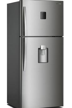 Refrigerateur congelateur en haut FN-595NWS Daewoo