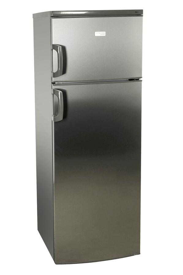 Refrigerateur congelateur en haut electrolux ara 28304x inox ara28304xinox - Refrigerateur congelateur en haut ...