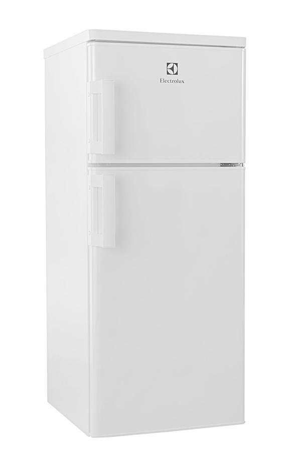 Refrigerateur congelateur en haut electrolux ej1800aow - Petit frigo avec congelateur ...