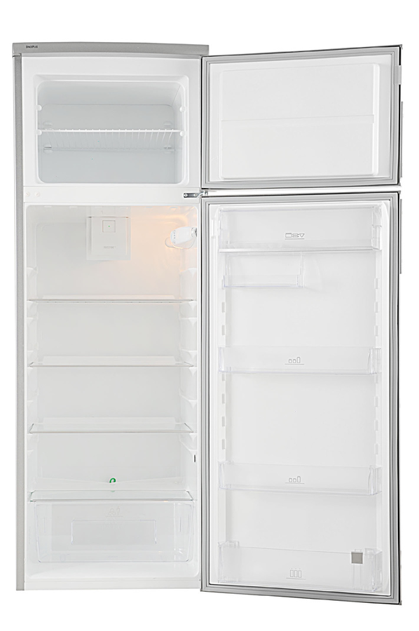 refrigerateur congelateur en haut electrolux ej2803aox 3598381 darty. Black Bedroom Furniture Sets. Home Design Ideas