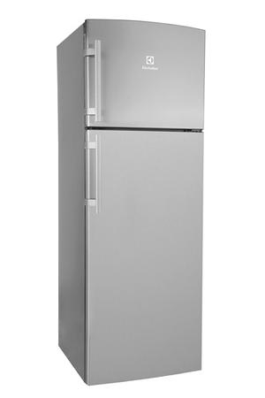 refrigerateur congelateur en haut electrolux ejf3642aox. Black Bedroom Furniture Sets. Home Design Ideas