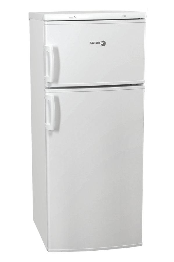 refrigerateur congelateur en haut fagor 3fd 20la darty. Black Bedroom Furniture Sets. Home Design Ideas