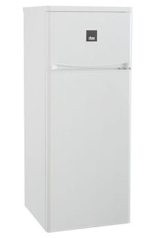 Refrigerateur congelateur en haut FRT23100WA Faure