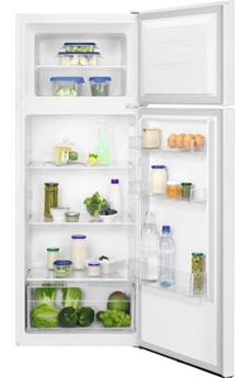 Refrigerateur congelateur en haut Faure FTAN24FW0