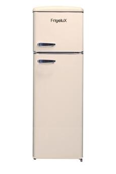Refrigerateur congelateur en haut Frigelux RFDP246RCA++